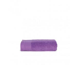 The One Handdoek 450 gram 50x100 cm Paars