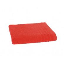 Clarysse Pearl Handdoek Red