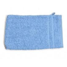 Clarysse Pearl Washandje Blauw