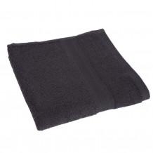 Clarysse Elegance Handdoek Antraciet