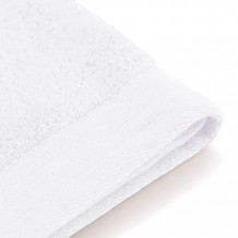 Walra Soft Cotton Gastendoek 30 x 50 cm 550 gram White